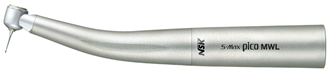 NSK S-Max Pico WLED Stainless Steel high speed handpiece LED Ultra Mini Head For W&H coupling
